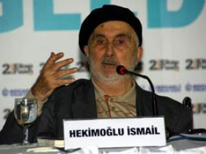 Hekimoğlu: Müslümanın radikali olmaz