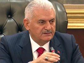 Başbakan Yıldırım açıkladı: 161 şehit, 1440 yaralı