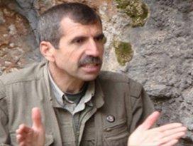 PKKdan tüm birimlere şok Bahoz Erdal talimatı!