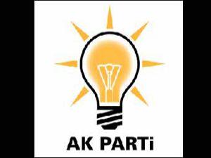 AK Partinin referandum sloganı