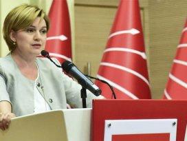 CHP referandum teklifini yineledi
