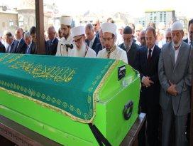 Sağlık Bakanı Akdağ'ın acı günü