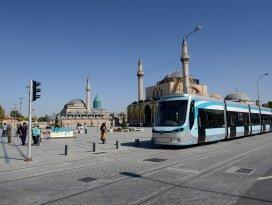 Konyada ücretsiz ulaşımın süresi uzatıldı