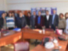 Beyşehir'de açığa alınan öğretmen sayısı 58'e yükseldi