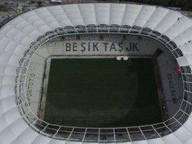 Beşiktaştan sert açıklama