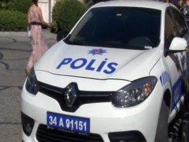 Yüksel-Karkın Hukuk Bürosu'nda polis baskını