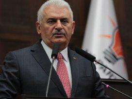 Başbakan Yıldırımdan erken seçim iddialarına ilişkin açıklama
