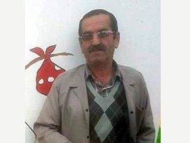 Sırtına Türk bayrağı bağlayıp intihar etti