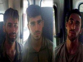 Marmaris'te aranan darbeci askerlerden 7si yakalandı