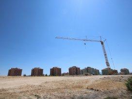 Beyşehir'de 469 konut yerel mimari tarzında inşa edilecek