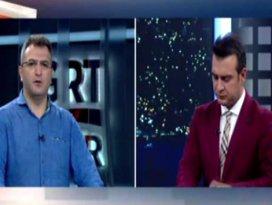 Küçük: TRT basılırken Gülben Ergen ve Erhan Çelik neredeydi?