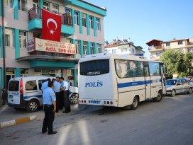 Beyşehir'de açığa alınan kamu personeli sayısı 71'e ulaştı