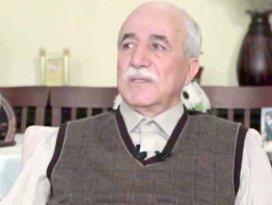 Fethullah Gülen'in köpeğiyim diyen profesör çark etti