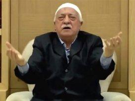 FETÖ'de Erdoğan'a beddua  2012'de başlamış
