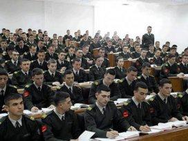 Askeri okullar resmen kapatılıyor