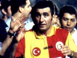 Galatasaray: İyi ki vardın Hagi