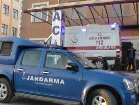 Kuluda otomobil takla attı: 5 yaralı