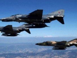 Darbe karşıtı askerler F-16'ların hedefleme sistemini bozmuş