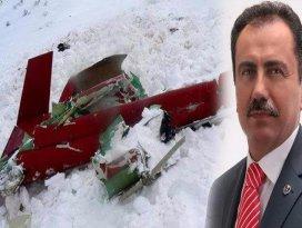 Yazıcıoğlu'na suikastı Gülen yaptı