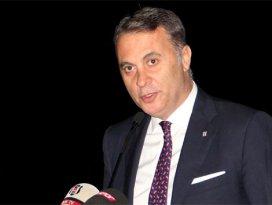 Fikret Orman: Beşiktaş camiası darbeye karşıdır