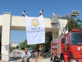 Mevlana Üniversitesi, Selçuk Üniversitesine devredildi
