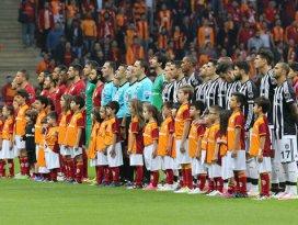Konyadaki Kupa maçının geliri şehit ailelerine bağışlanacak