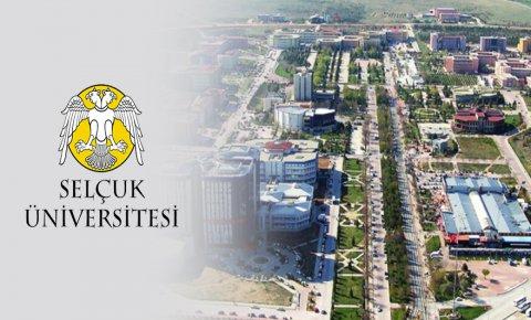 Selçuk Üniversitesi'nde 23 kişi daha açığa alındı