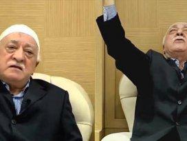 Gülenden Erbakana beddua seansı!