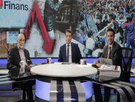 Gülenin eski sağ kolu Latif Erdoğan: İhlas Finansı FETÖ batırdı