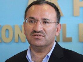Bakan Bozdağ'dan Gülen'in iadesi açıklaması