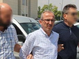 FETÖnün Irak sorumlusu tutuklandı
