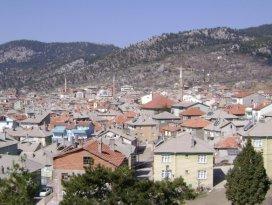 TOKİ Beyşehirde 96 konut inşa edecek