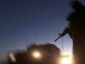 Siirtte zırhlı araç devrildi: 1 şehit, 3 yaralı