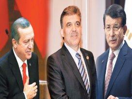 AK parti 15 yılda tarih yazdı