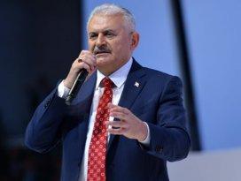 AK Partinin 15. yıldönümünde önemli mesajlar
