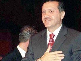 Erdoğandan 20.01 tweeti
