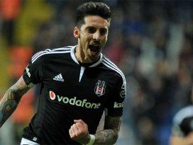 Beşiktaştan Sosa iddiasına yalanlama
