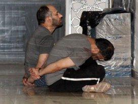 Darbeci 2 hain Konyada yakalandı!