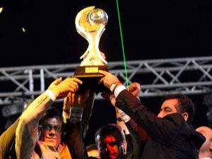 Eğer Konyaspor bunu yaparsa dünyada ilk olacak!