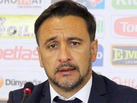 Fenerbahçede Pereira dönemi resmen kapandı