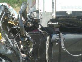Erzincanda feci kaza: 4 ölü