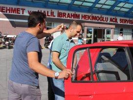 Konya Adliyesi'ne FETÖ operasyonu: 28 gözaltı