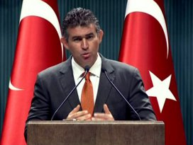 Metin Feyzioğlu, Cumhurbaşkanımız büyük bir liderlik örneği gösterdi
