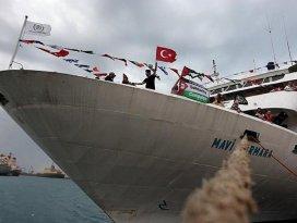Mavi Marmara davası düşecek!