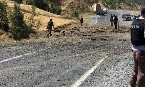 Bir hain saldırı da Bitlis'ten: 6 şehit!