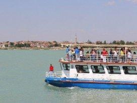 Başkan Özaltun: Beyşehir'de ziyaretçi yoğunluğu arttı