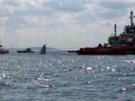 Alabora olan Sahil Güvenlik botundaki şehit sayısı 4e yükseldi