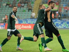 Atiker Konyaspor sezonu puanla açtı