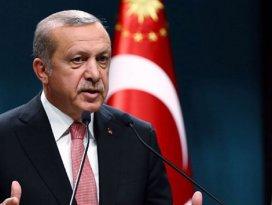 Erdoğan: Gülen'in iadesi noktasında...
