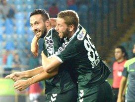 Vukovic beraberliğe üzüldü